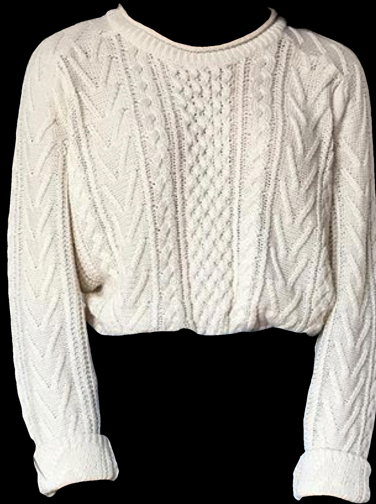 ÁEDPNG they_make_moodboards_ (Instagram) Irish Sweater