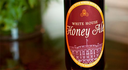 White House Ransoms Beer Recipe For 25 000 Signatures Beer
