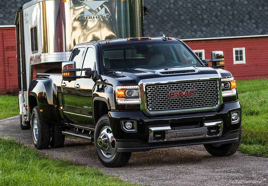 Perfect 2020 Gmc Denali 3500 Dually Specs And Description In 2020 Gmc Denali Gmc Sierra Denali Gmc Sierra