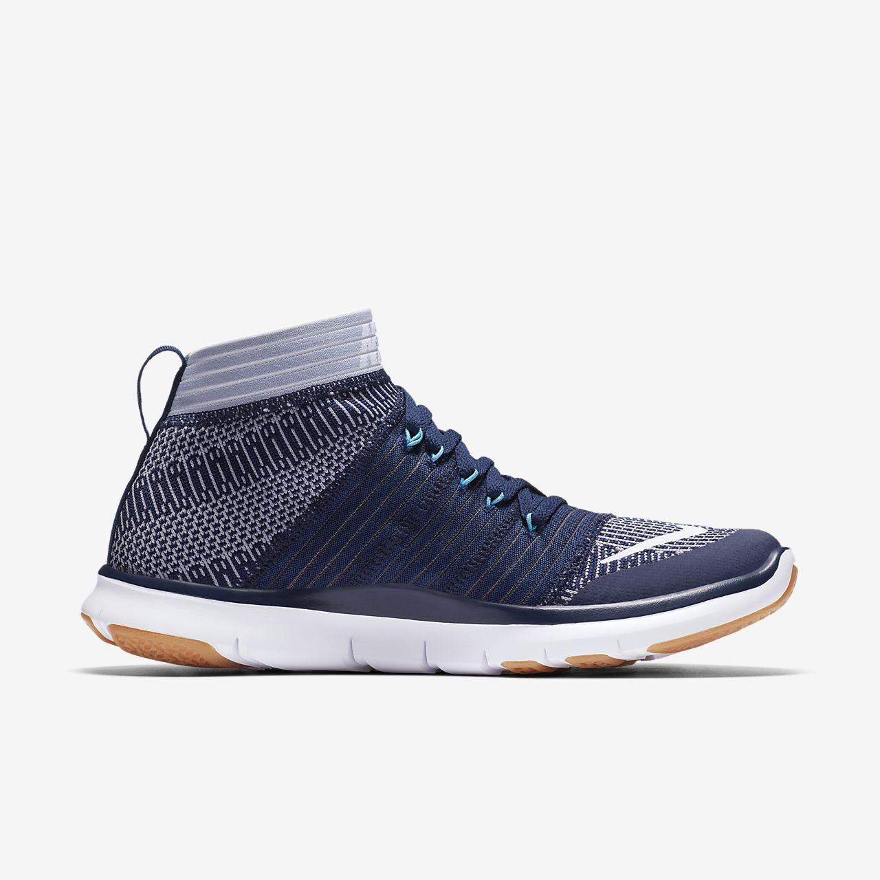 Nike Free Train Virtue Men s Training Shoe  76249d0399