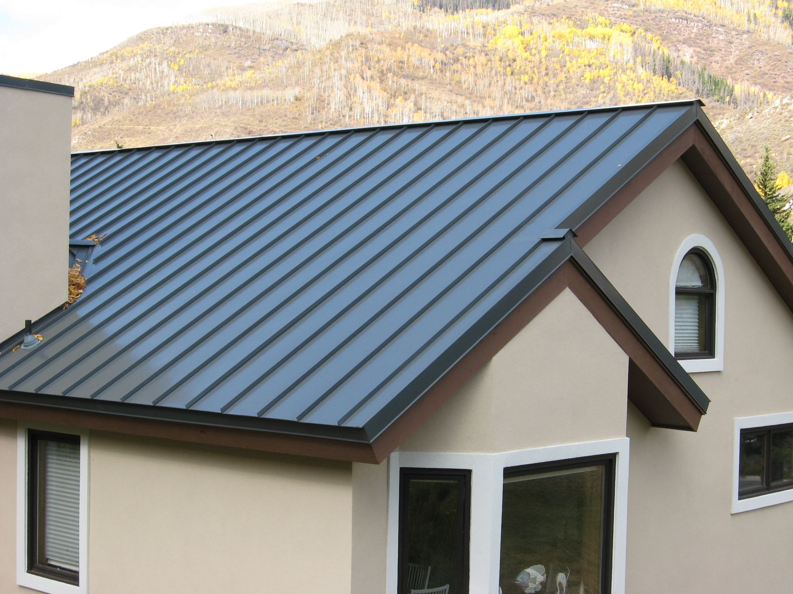 Best Image Result For Tin Cap Metal Roof Bungalow Exterior 400 x 300