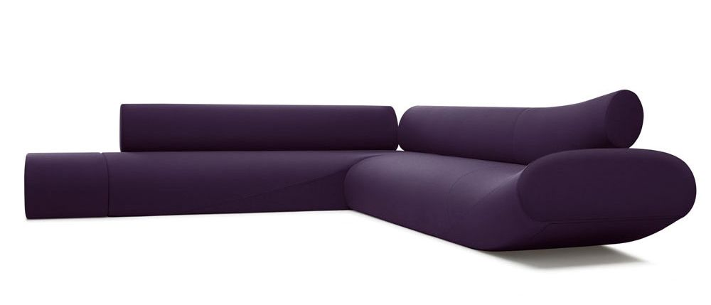 Lava Sofa By Vertijet Design Studio For Cor Sofas Sofa