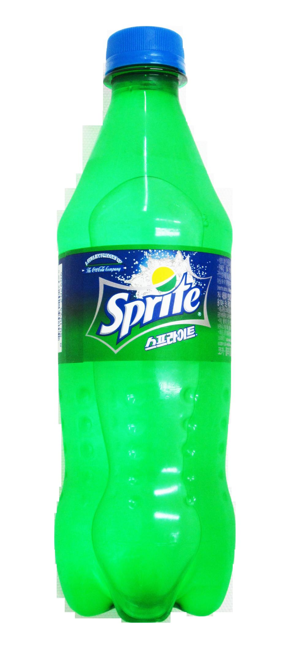 Sprite Bottle Png Image Sprite Bottle Peach