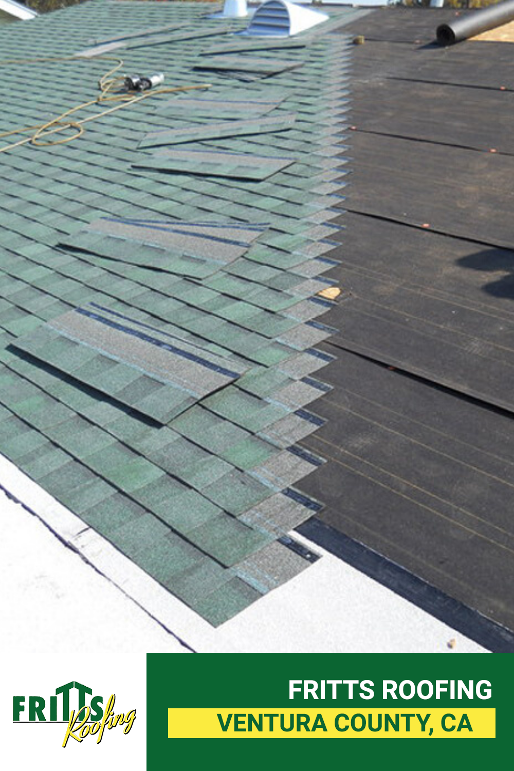 Whether You Need A Whole Roof Replacement Re Roof Roof Repairs Or Any Other Roof Related Services Fritts Roofing And In 2020 Roofing Roof Repair Roofing Estimate