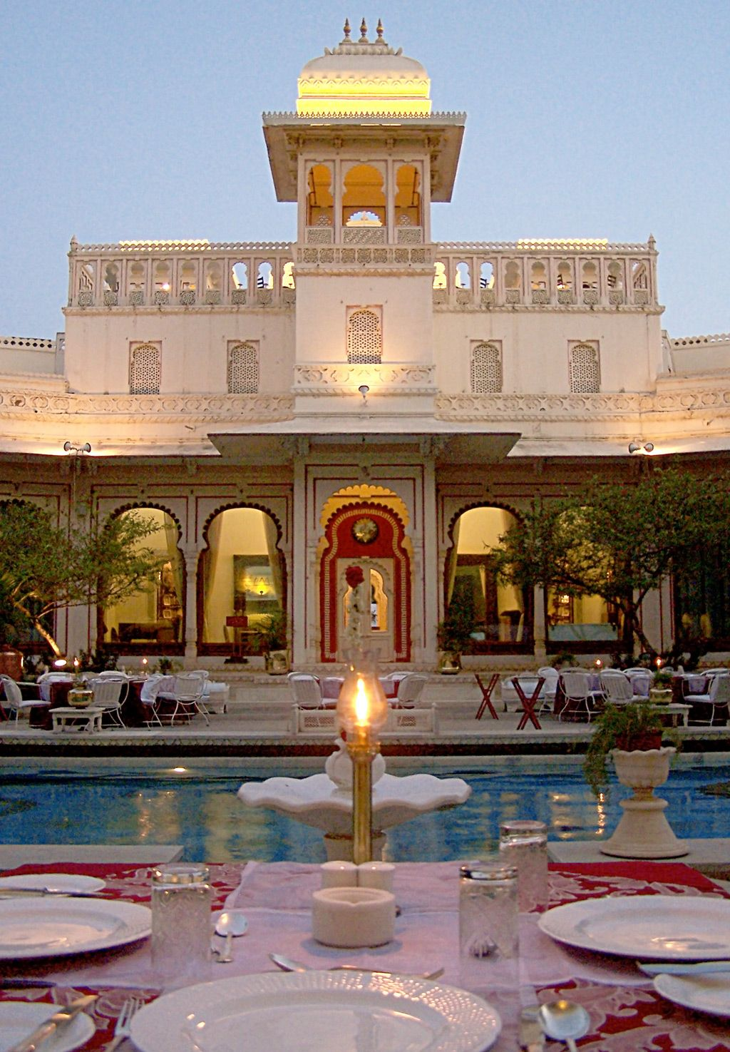 Shiv Niwas Palace Hotel, Cheap hotels, Book hotel online