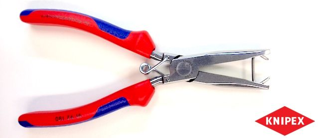 Auto Upholstery The Hog Ring Knipix Hog Ring Pliers 1 Cool