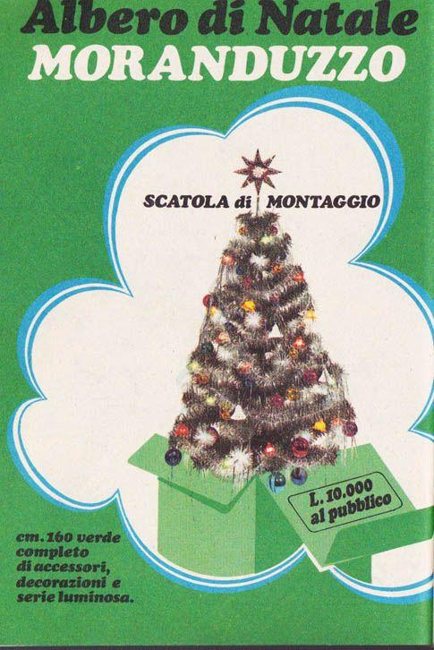 Decorazioni Natalizie Anni 70.Pubblicita Moranduzzo Su Topolino 1974 Anni70 Natale Natale
