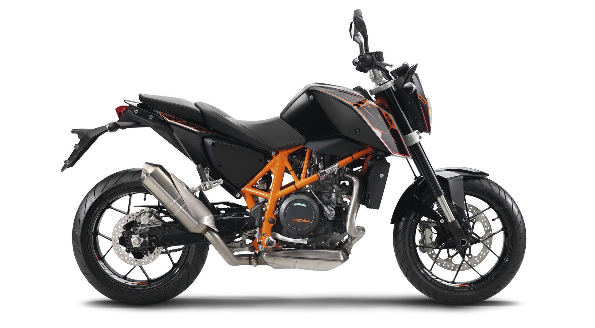 KTM 690 Duke ABS 2015 The essence of motorcycling Ktm
