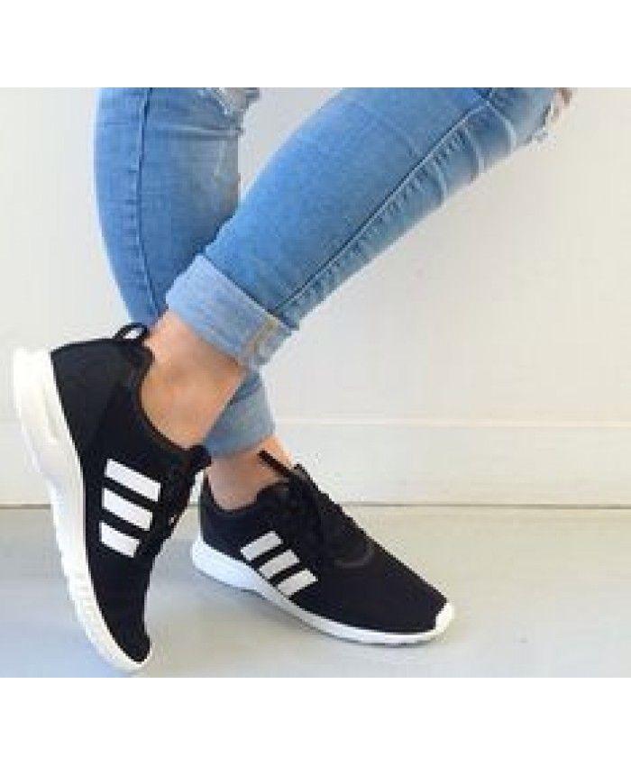 comprare adidas zx flusso donne black vendita t 1433 adidas zx flusso delle donne