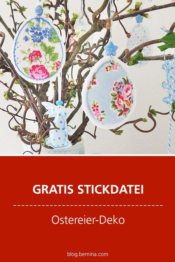stickdatei freebie-ostereier in-the-hoop » bernina blog in