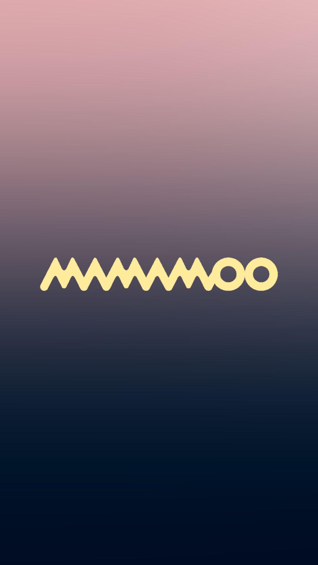 Mamamoo Logo KPOP Logos t Mamamoo
