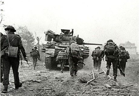 D Day June 6th 1944 As It Happened D Day World War Ii World