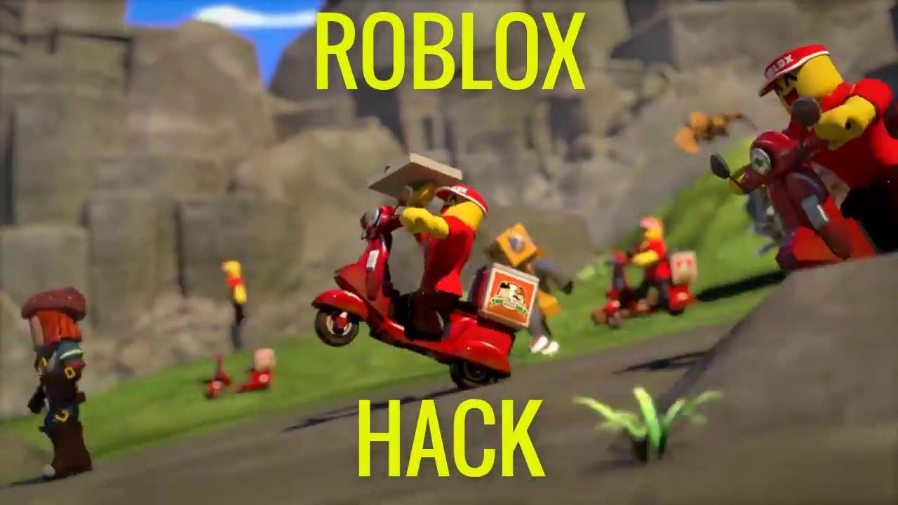 Roblox Robux Hack 💲 Roblox How To Get Free Robux 💲 Free ...
