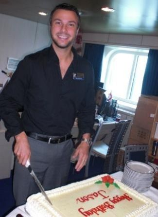 Cruise Director Jason Venner Holland America Line Pinterest