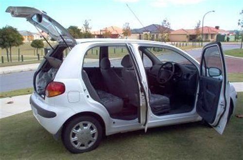 Daewoo Matiz | Daewoo | Pinterest | Cars and Dream cars