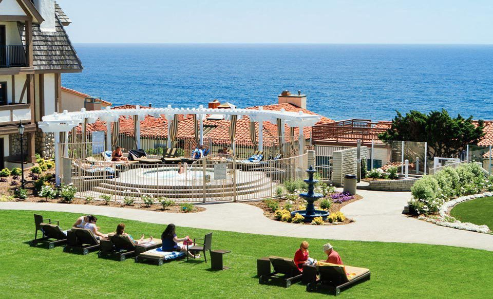 Oceanfront Boutique Hotel Carlsbad Inn Beach Resort