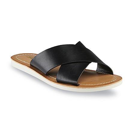 Kmart.com | Criss cross sandals, Kmart