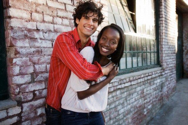 Black men dating white men dating in chester
