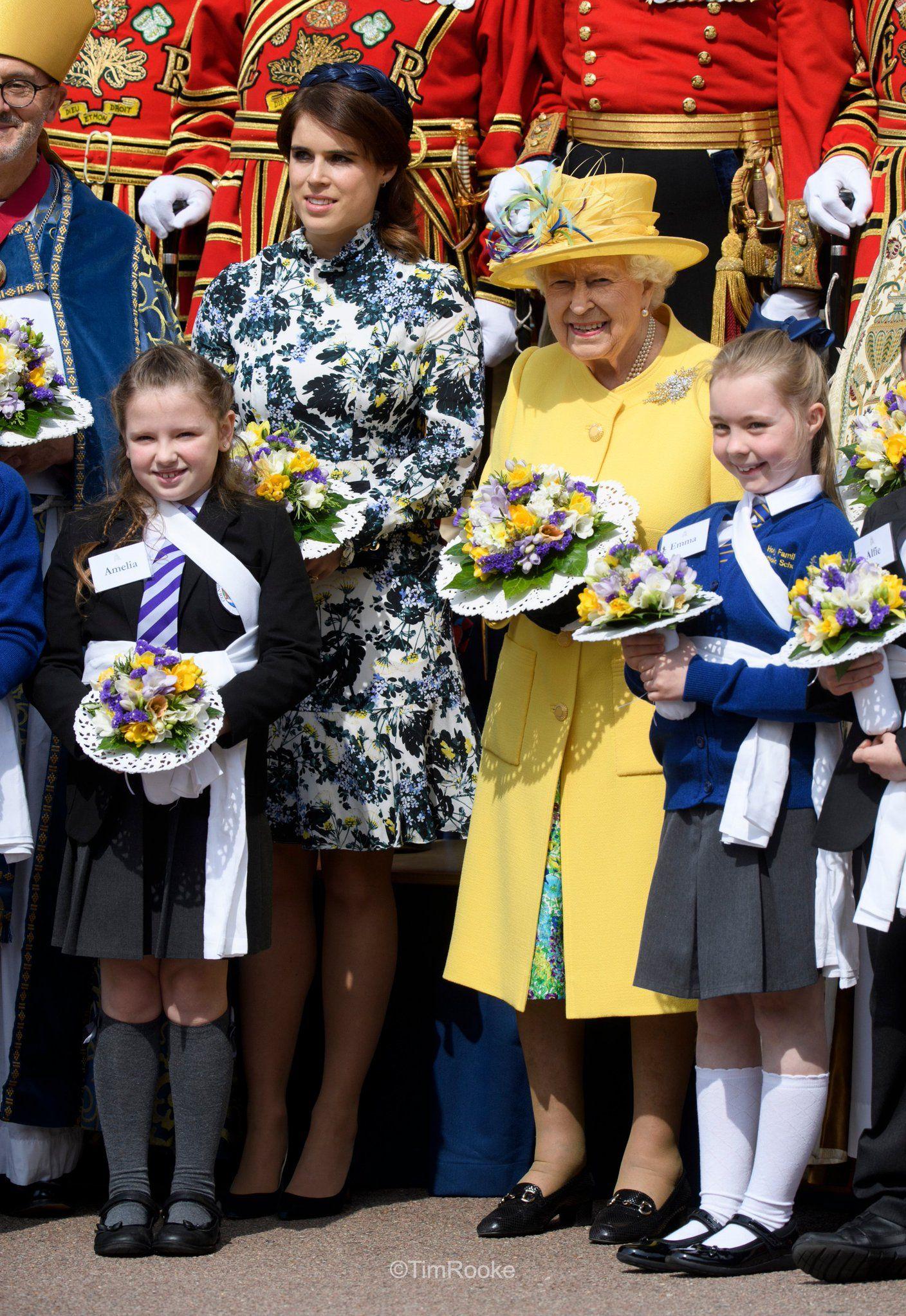 Rookie on Queen victoria prince albert, Queen elizabeth