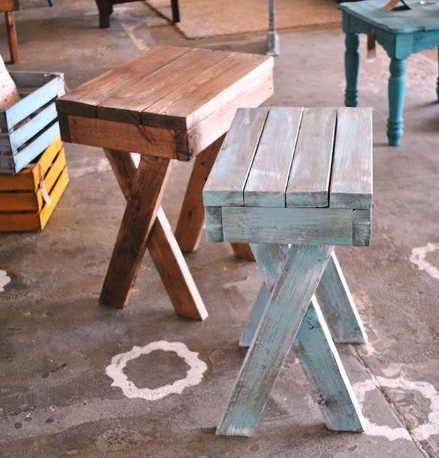 Recicla y decora con palets 29 ideas imperdibles - Ideas con pallets ...