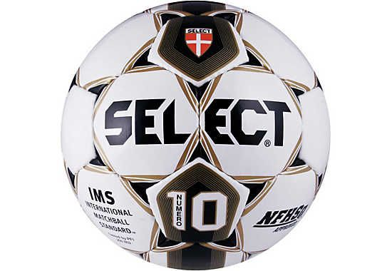 fdd436896 Select Numero 10 All White...At SoccerPro!