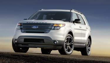 Pin By Key West Ford On Key West Ford News Ford Explorer 2013