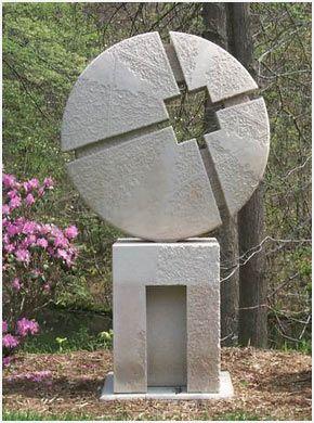 The Art Of Dale Enochs Bloomington Indiana Soyut Heykel Statues Sanat Heykeller
