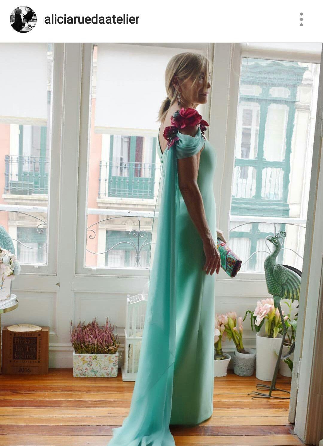 Alicia Rueda Atelier | Fashion | Pinterest | Alicia rueda, Ruedas y ...