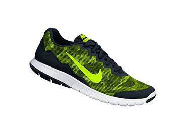 Nike Flex Experience Run 4 Premium Men\u0027s Running Shoes