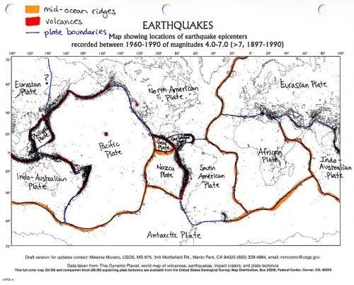 Best 25 Usgs Earthquake Map Ideas On Pinterest Quake Map Live Earthquake Map And Live Weather Map