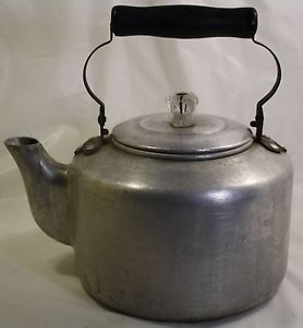 Aluminum Water Kettle Kettle Tea Kettle Water Kettle