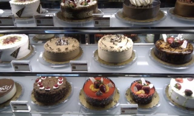 My Fave Asian Hong Kong Bakery Regent S Bakery In Seattle And Redmond Wa Bakery Good Food Food
