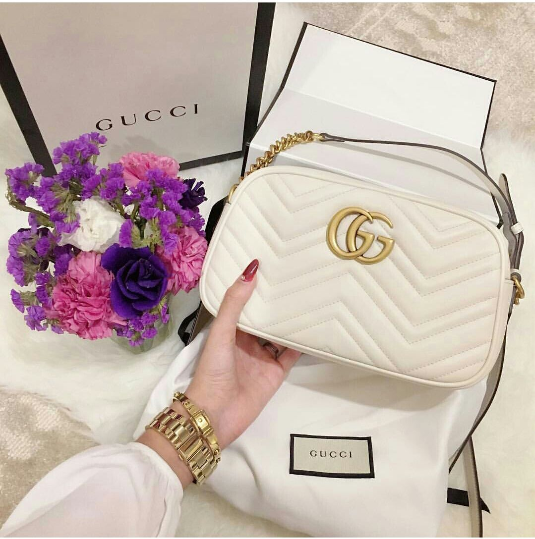 6ac0272e333b Fashion Glamour Style Luxury | It's All About Bags | Bags, Gucci ...