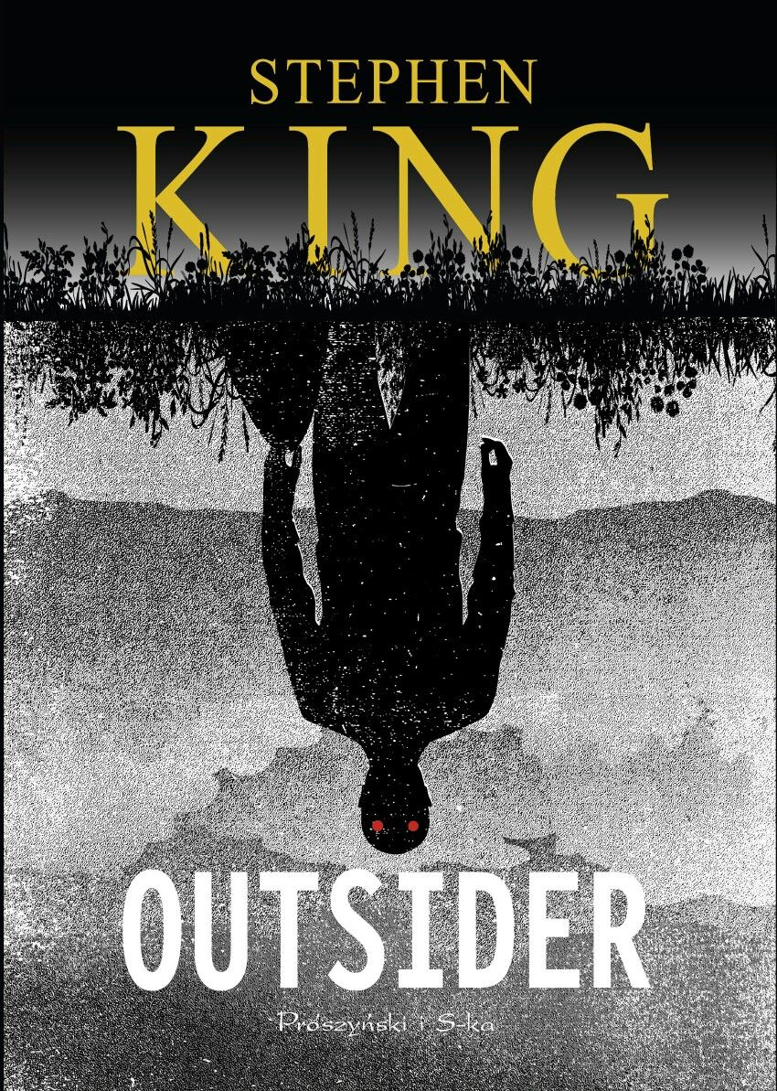 Stephen king's The outsiders ...