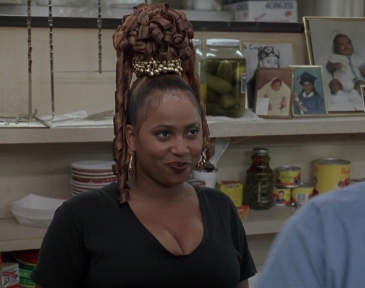 Favorite Character From Jason S Lyric 90s Hairstyles