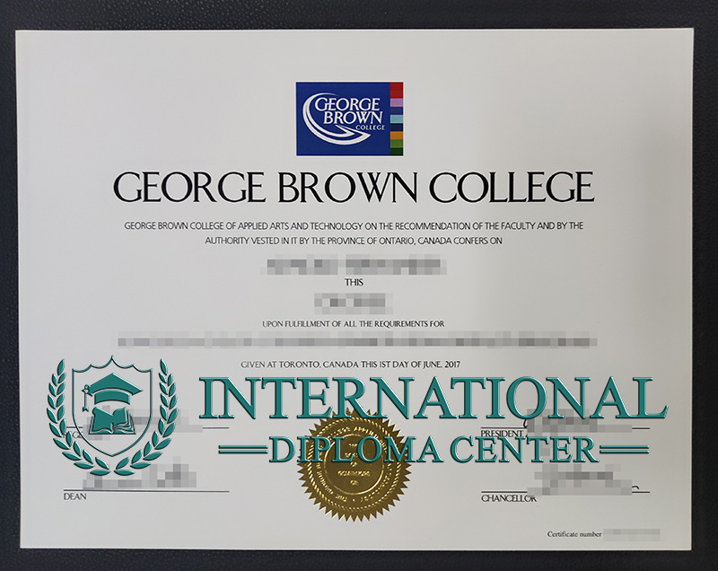 Buy Fake George Brown College Diploma Buy Fake George Brown College Degree Buy George Brown College Fake Diploma Where To Buy A Fake Diploma In Canada How T
