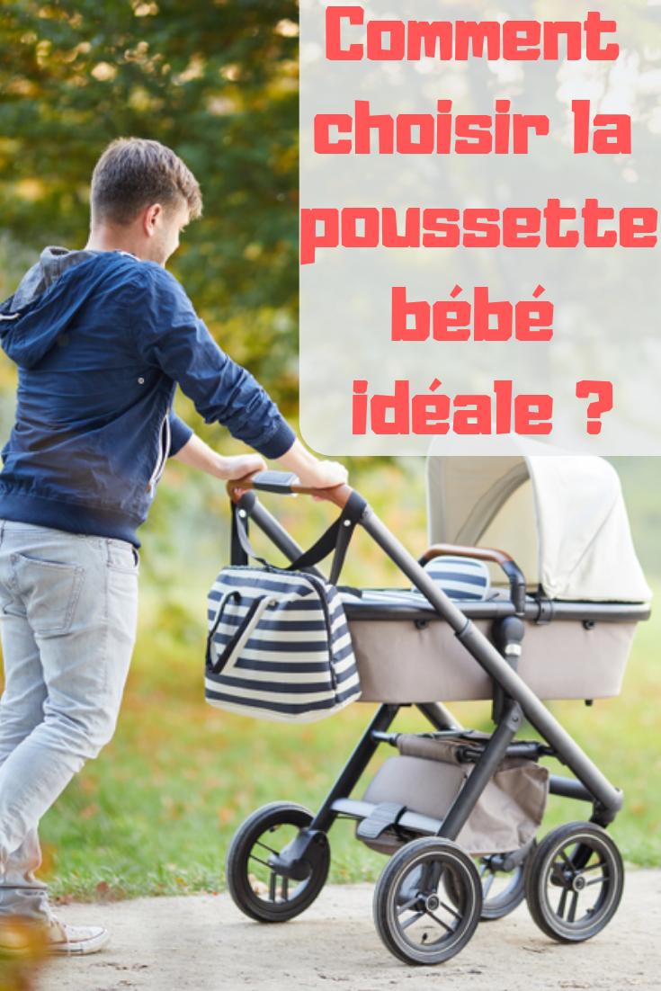 Les meilleures poussettes bébé : Top5   Poussette