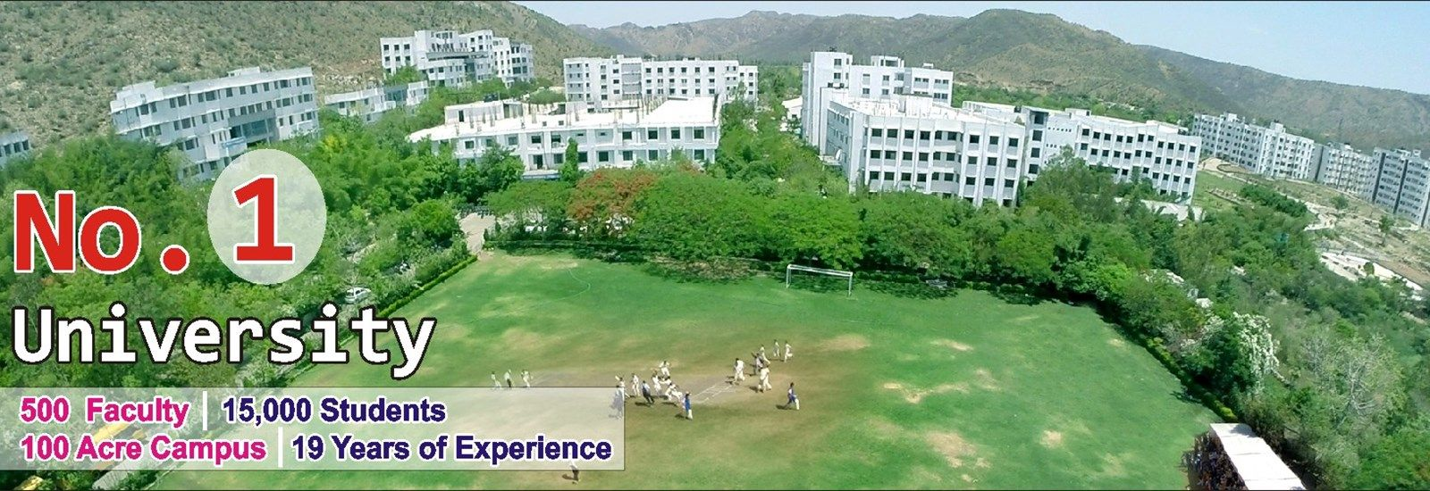 Pacific University Udaipur Rajasthan India Pacific Udaipur Faculty Of Management Studies Faculty Of Engine Private University Hotel Management Top Colleges