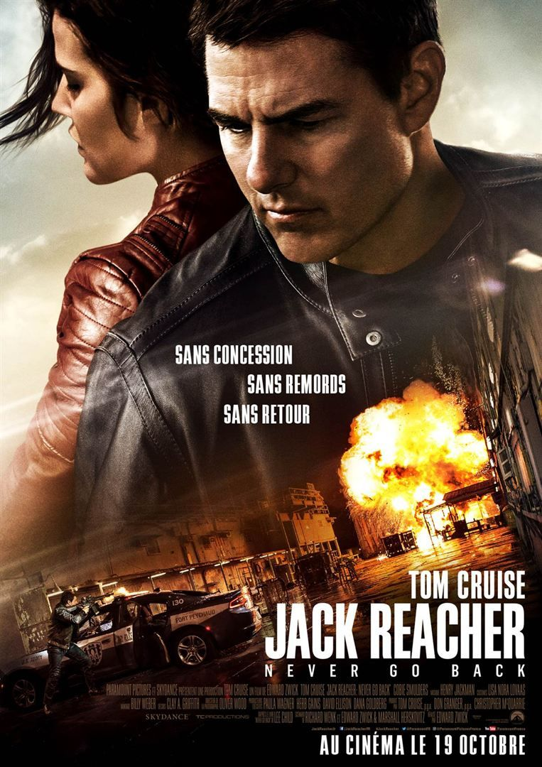 jack reacher truefrench