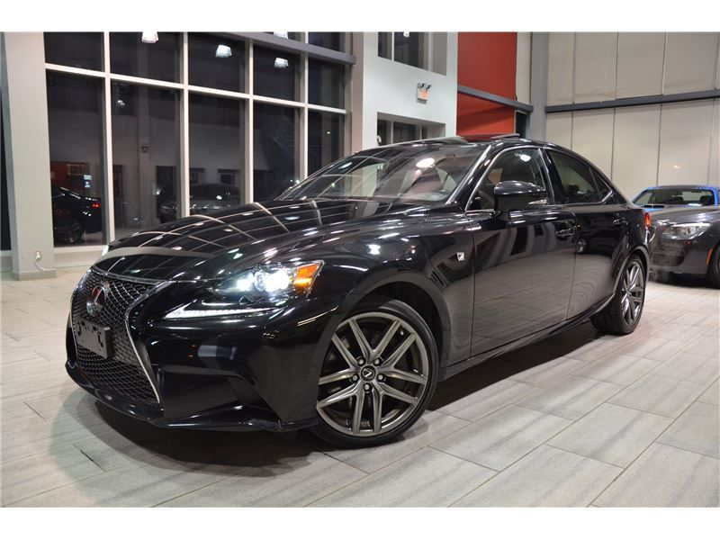 FOR SALE!! 2016 Lexus IS350 FSport Series 2!3.5L V6, 306