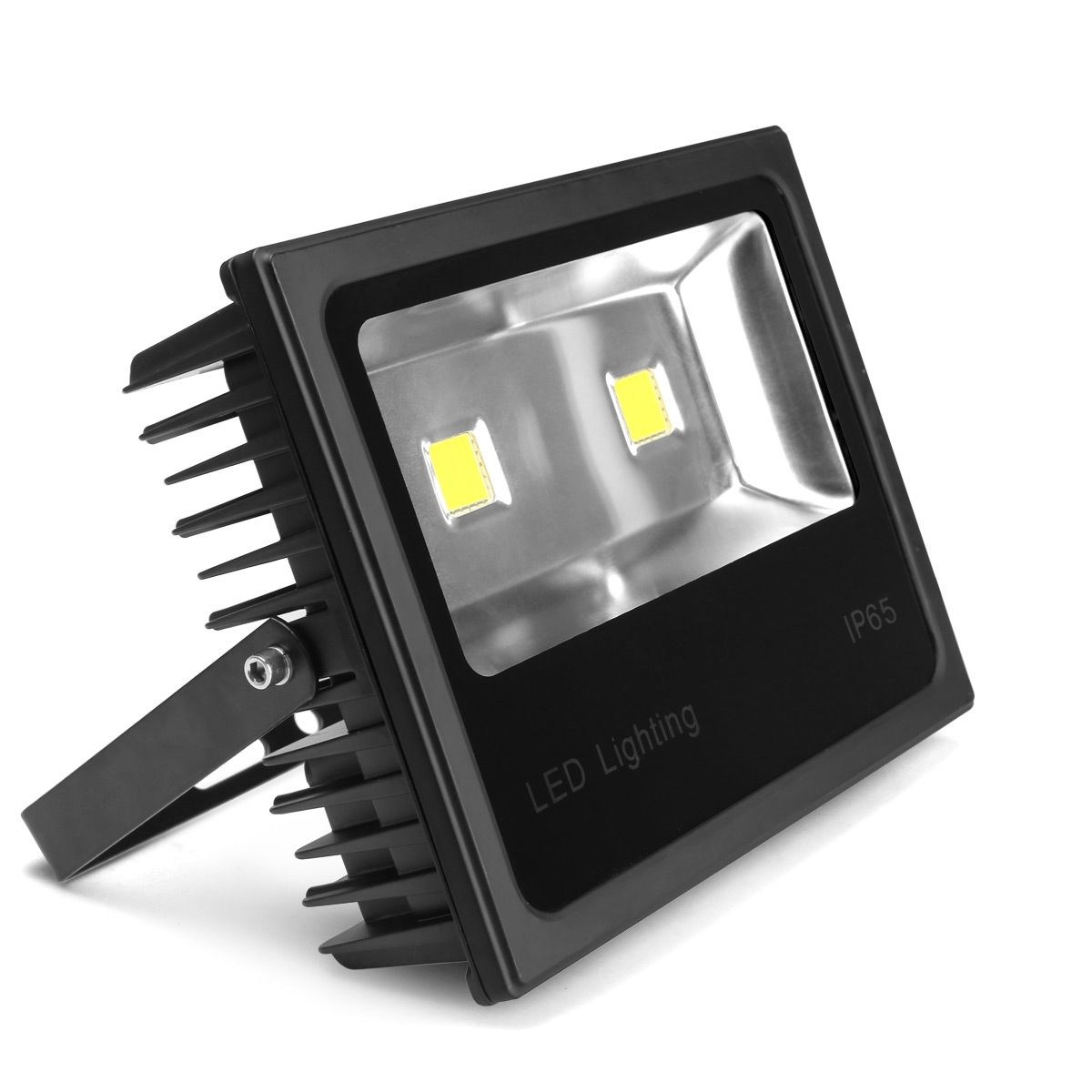 Outdoor Led Light Impressive 100 Watt Led Outdoor Flood Light Bulbs  Httpjohncow Inspiration