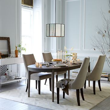 Starburst Expandable Dining Table Dining Room Small Expandable