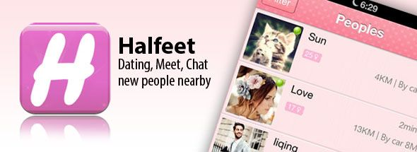 chat with people around