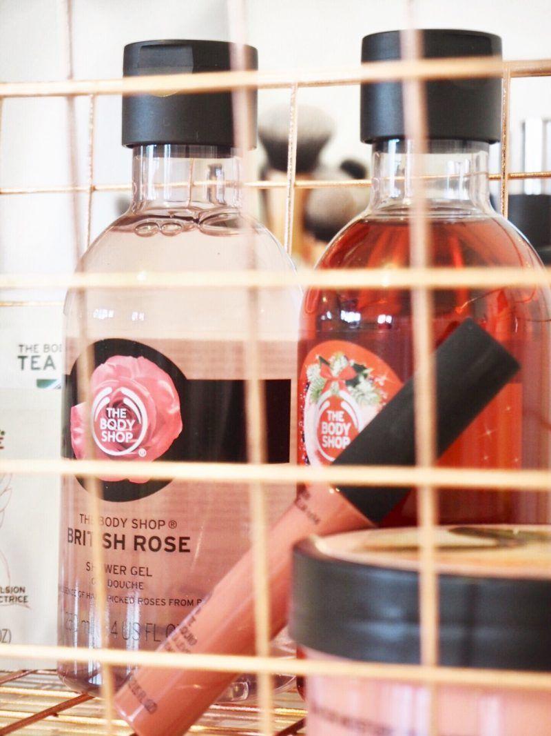 Rosetintedpics Wine bottle, The body shop, Rosé wine