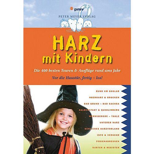 Buch – Harz mit Kindern