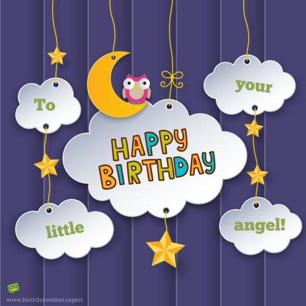 50 Amazing Wishes For Kids Birthday Wishes For Kids First