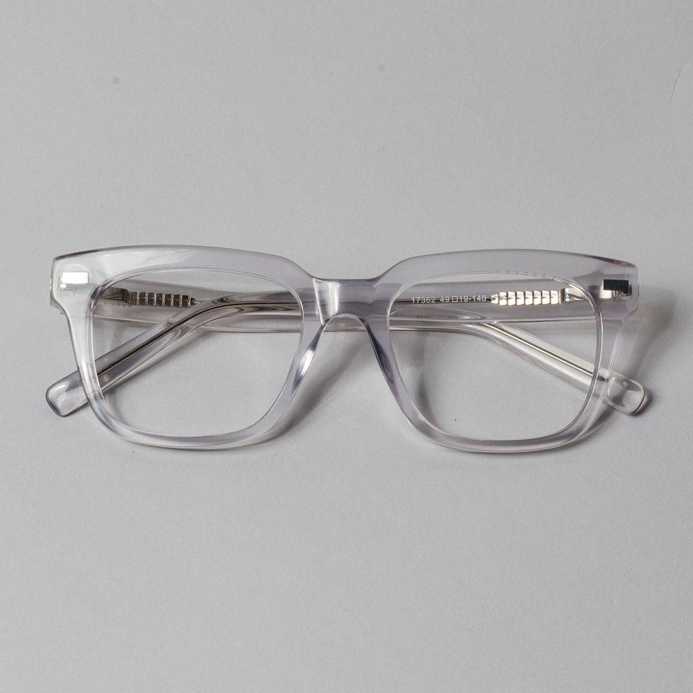 4f2d02c4aa ARCTIC Clear acetate eyewear
