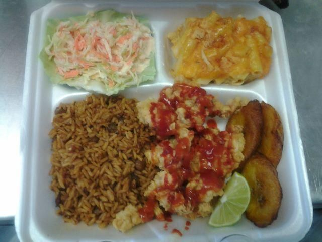 Kays\' Kitchen - Houston Food Trucks, Street Food | Roaming ...