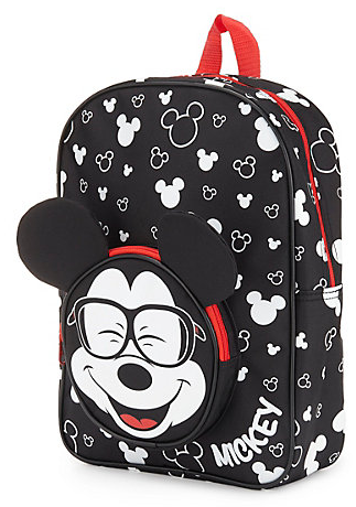 I have to have this Mickey Mouse backpack!! ♡♥♥  12d00034d19