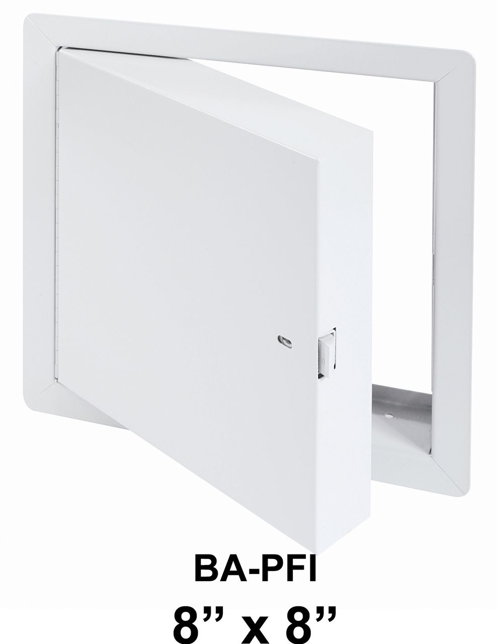 The Ba Pfi Access Door Is Insulated With 2 Thick Mineral Wool And Can Be Use Appliances Storage Kitchen Appliance Storage Outdoor Kitchen Appliances